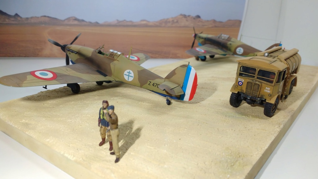 """Hurricane Mk I metal wing """"ALSACE"""" [ARMA HOBBY 1/72]  - Page 3 Img_2234"""