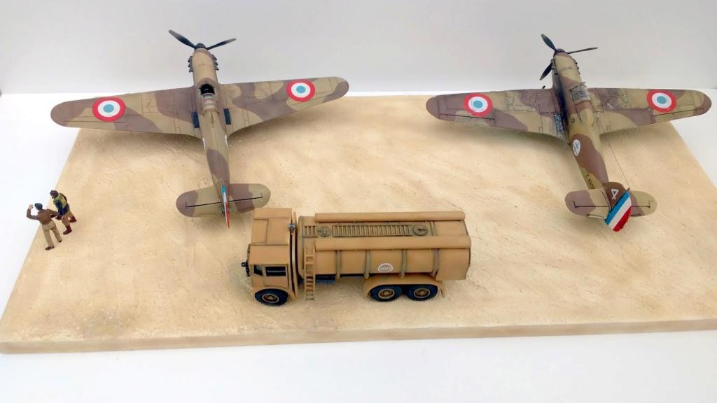 "Hurricane Mk I metal wing 1/72 ""ALSACE"" [ARMA HOBBY]  Img_2238"