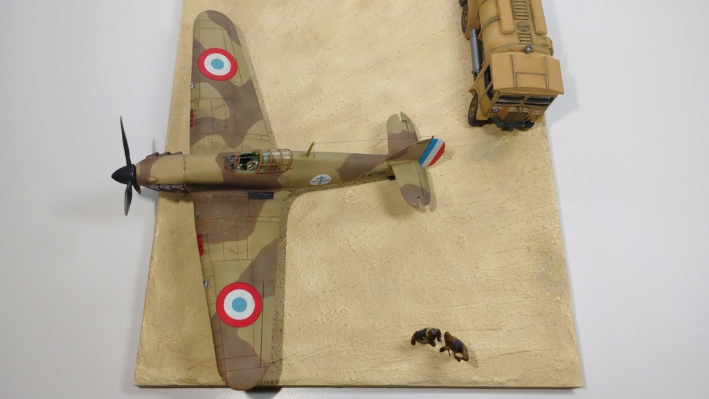 "Hurricane Mk I metal wing 1/72 ""ALSACE"" [ARMA HOBBY]  Img_2239"