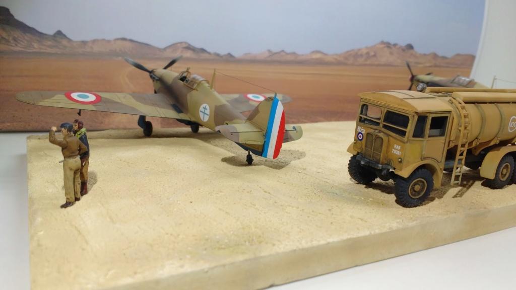"Hurricane Mk I metal wing 1/72 ""ALSACE"" [ARMA HOBBY]  Img_2240"