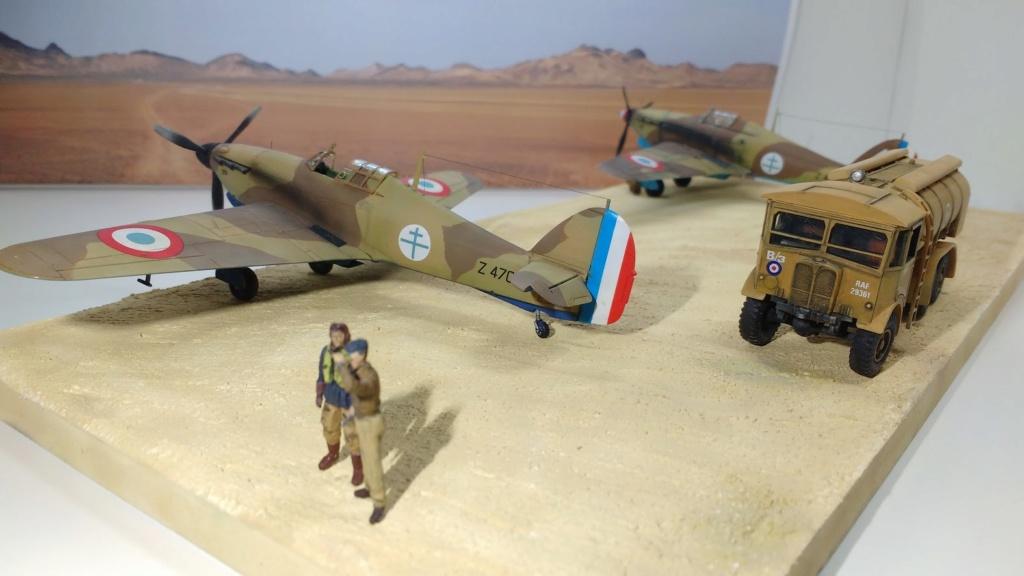 "Hurricane Mk I metal wing 1/72 ""ALSACE"" [ARMA HOBBY]  Img_2241"
