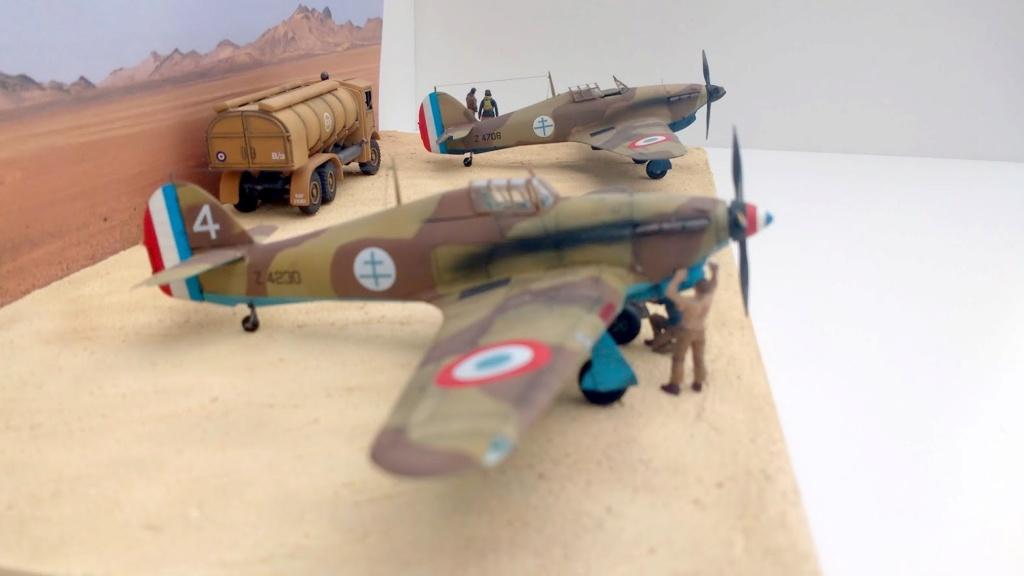 "Hurricane Mk I metal wing 1/72 ""ALSACE"" [ARMA HOBBY]  Img_2242"