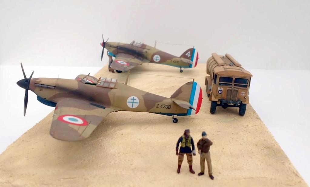 "Hurricane Mk I metal wing 1/72 ""ALSACE"" [ARMA HOBBY]  Img_2243"