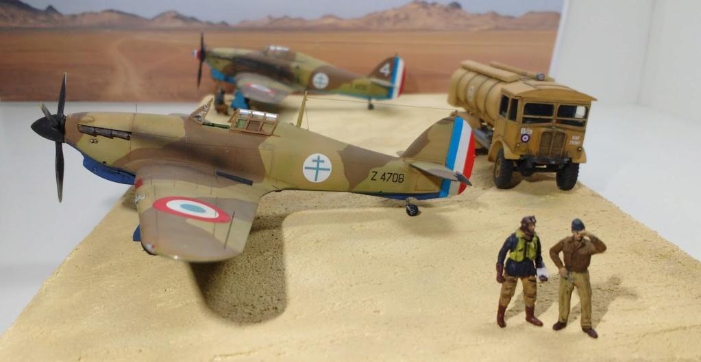 "Hurricane Mk I metal wing 1/72 ""ALSACE"" [ARMA HOBBY]  Img_2244"