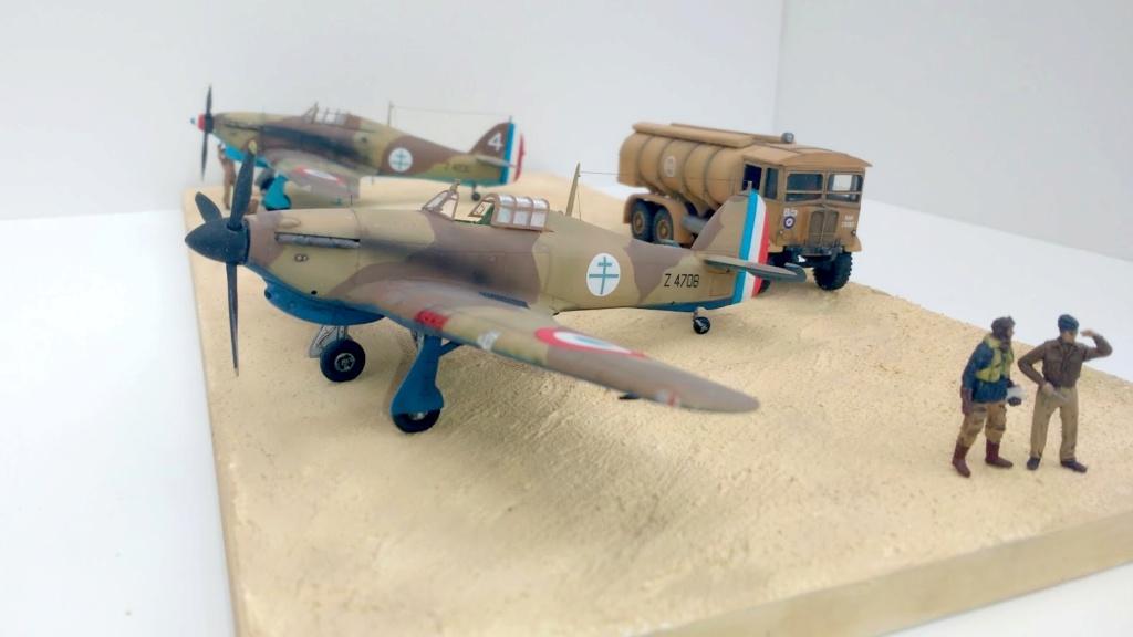 "Hurricane Mk I metal wing 1/72 ""ALSACE"" [ARMA HOBBY]  Img_2245"