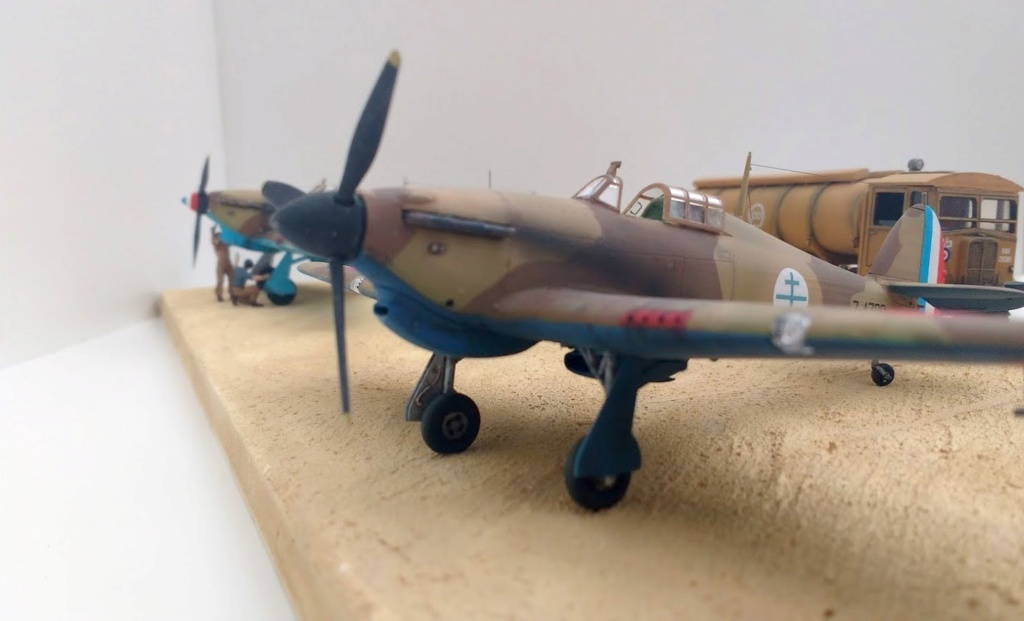 "Hurricane Mk I metal wing 1/72 ""ALSACE"" [ARMA HOBBY]  Img_2246"