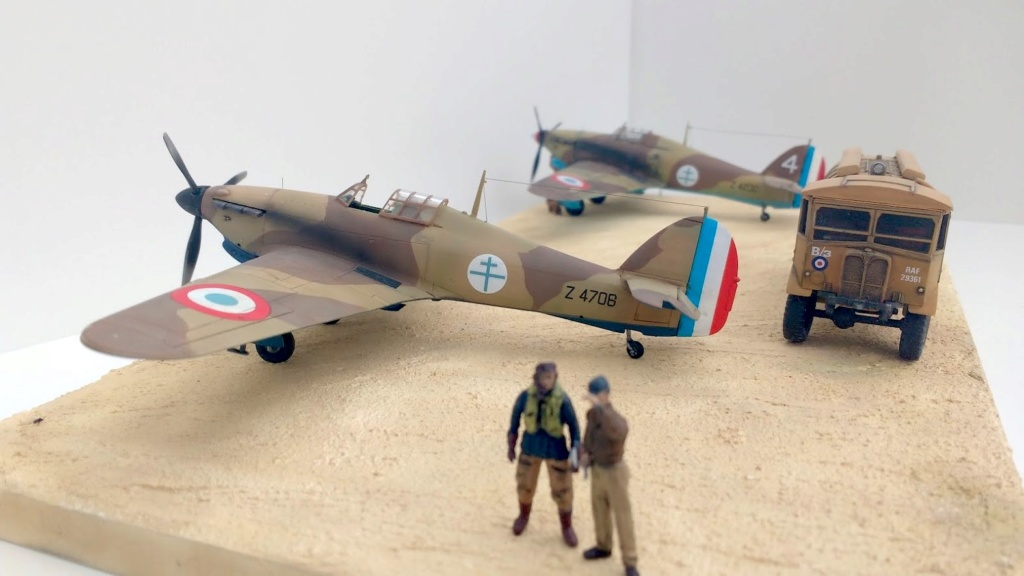 "Hurricane Mk I metal wing 1/72 ""ALSACE"" [ARMA HOBBY]  Img_2247"