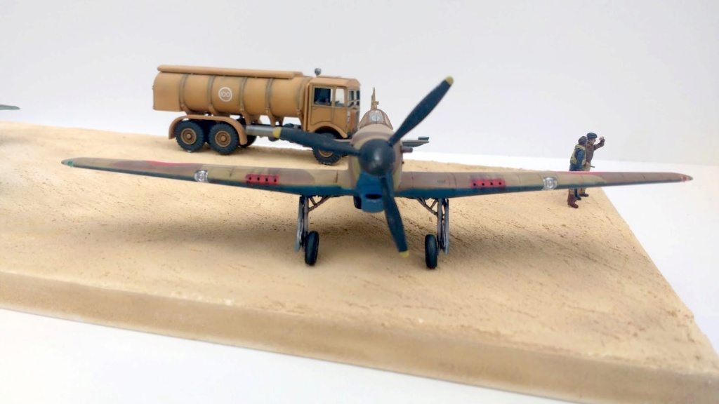 "Hurricane Mk I metal wing 1/72 ""ALSACE"" [ARMA HOBBY]  Img_2248"