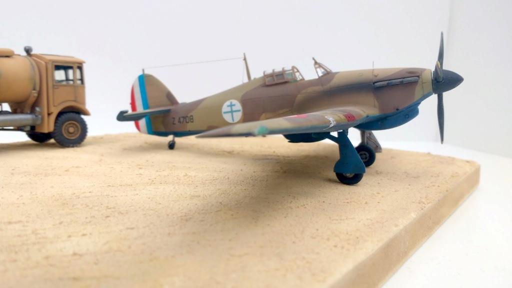"Hurricane Mk I metal wing 1/72 ""ALSACE"" [ARMA HOBBY]  Img_2249"