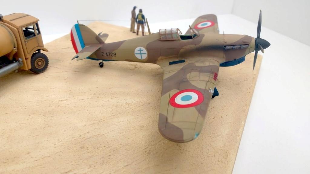 "Hurricane Mk I metal wing 1/72 ""ALSACE"" [ARMA HOBBY]  Img_2250"