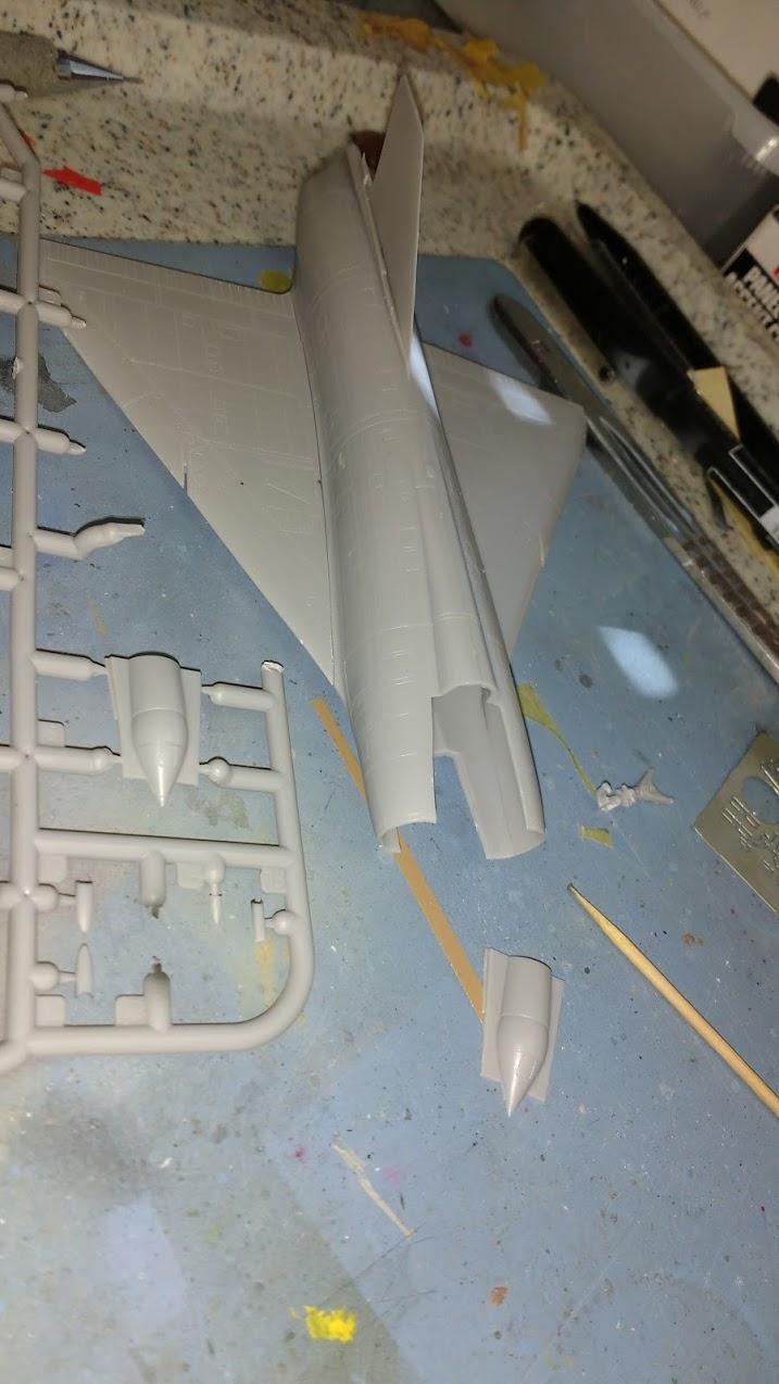 """Mirage III E """"1/13 Artois"""" [MODELSVIT 1/72]  Img_2257"""