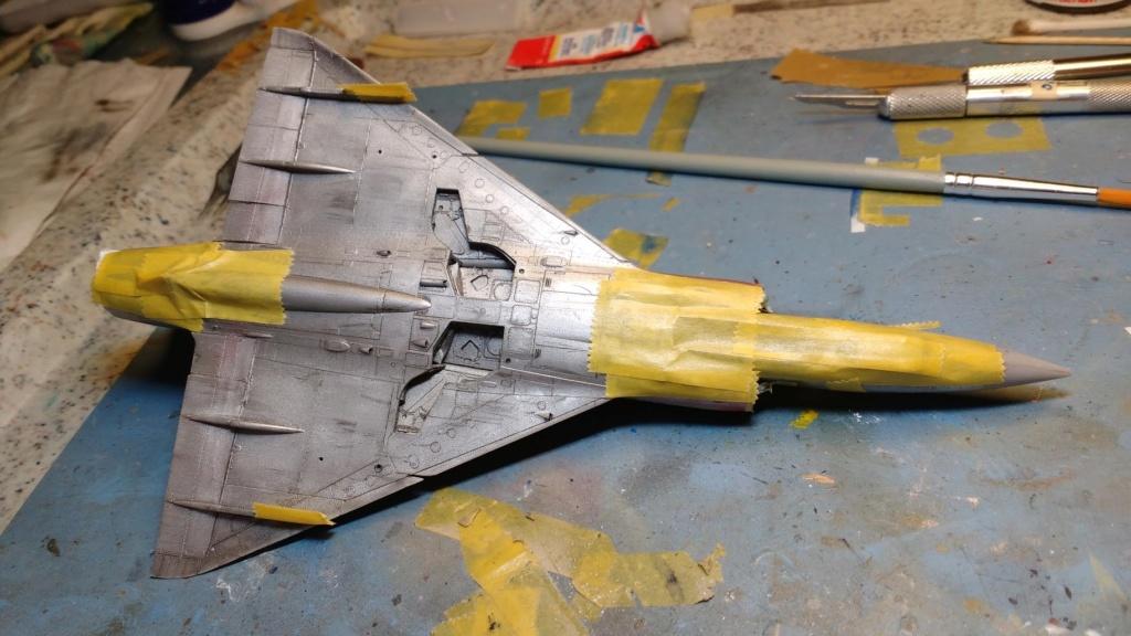 """Mirage III E """"1/13 Artois"""" [MODELSVIT 1/72]  Img_2296"""