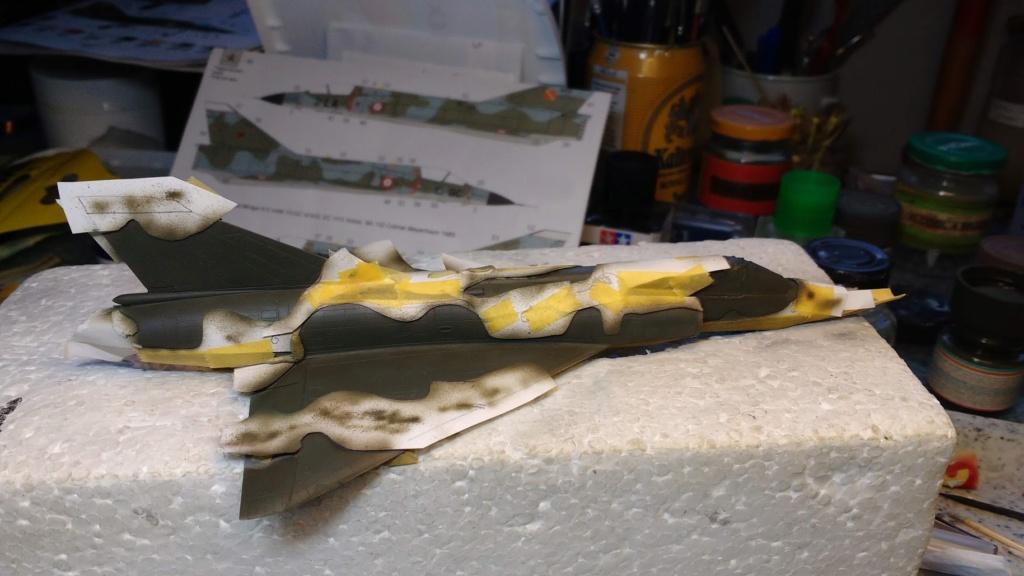 """Mirage III E """"1/13 Artois"""" [MODELSVIT 1/72]  Img_2299"""