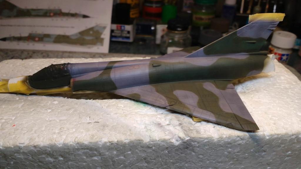 """Mirage III E """"1/13 Artois"""" [MODELSVIT 1/72]  Img_2301"""