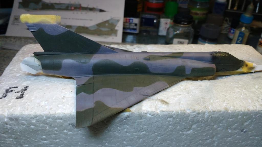"""Mirage III E """"1/13 Artois"""" [MODELSVIT 1/72]  Img_2302"""