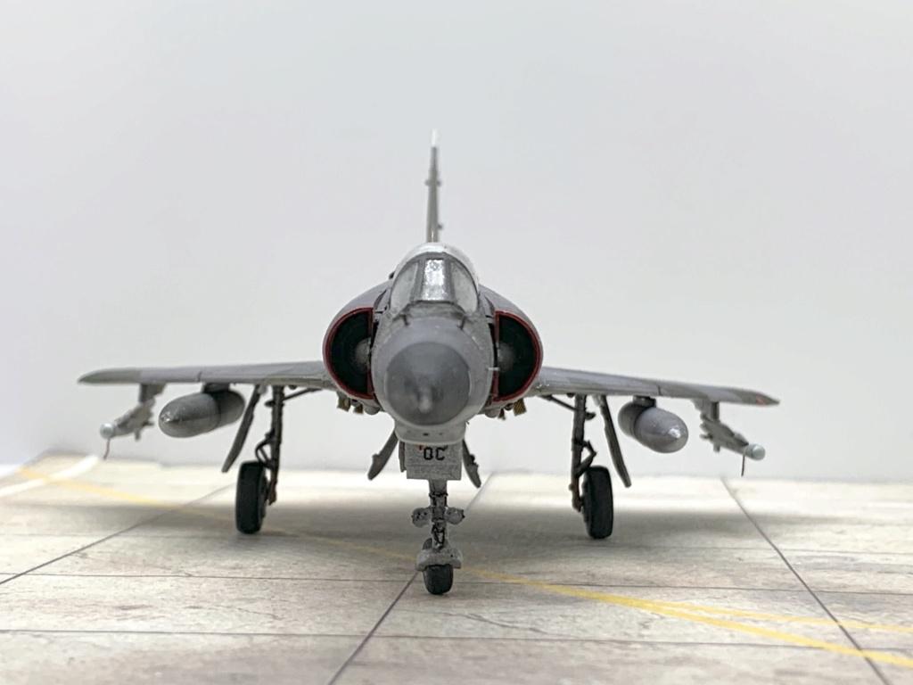 """[MODELSVIT] Mirage III E 1/72 """"1/13 Artois"""" Img_2308"""