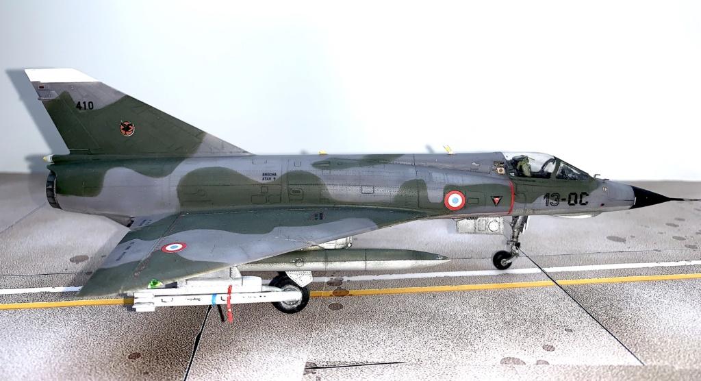 """[MODELSVIT] Mirage III E 1/72 """"1/13 Artois"""" Img_2310"""
