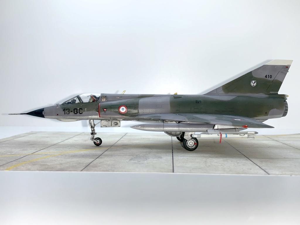 """[MODELSVIT] Mirage III E 1/72 """"1/13 Artois"""" Img_2312"""