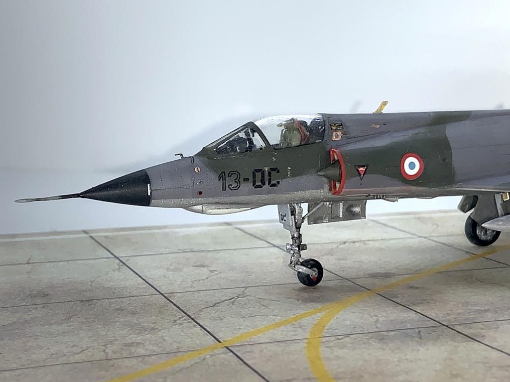 """[MODELSVIT] Mirage III E 1/72 """"1/13 Artois"""" Img_2313"""