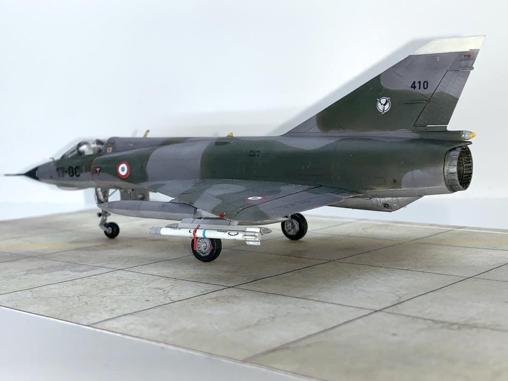 """[MODELSVIT] Mirage III E 1/72 """"1/13 Artois"""" Img_2314"""