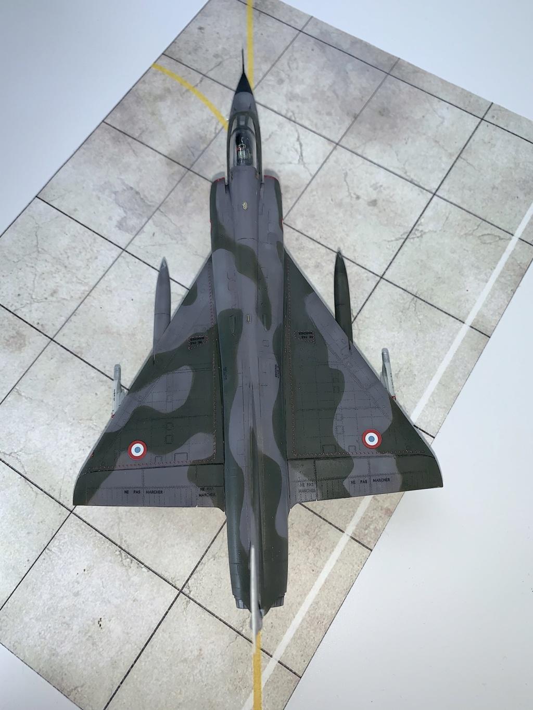 """[MODELSVIT] Mirage III E 1/72 """"1/13 Artois"""" Img_2315"""