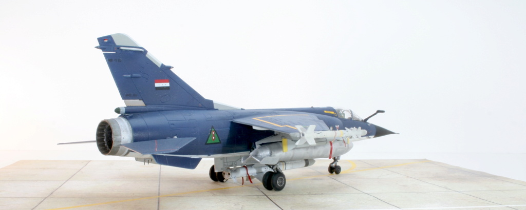 Mirage F1EQ Irak [Special Hobby 1/72] - Page 3 Img_7812