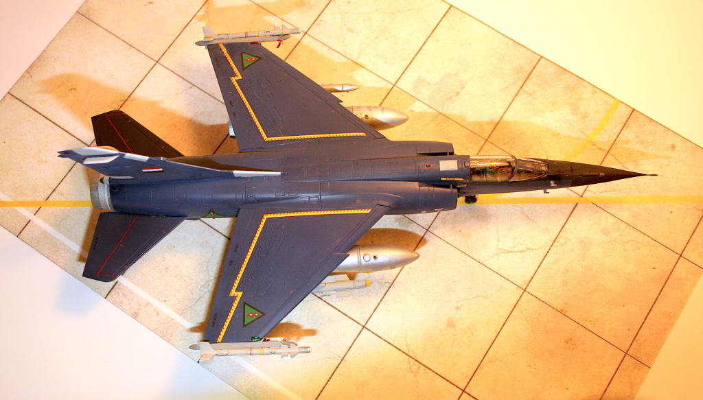 Mirage F1EQ Irak [Special Hobby 1/72] - Page 3 Img_7813