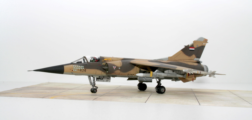 Mirage F1EQ Irak [Special Hobby 1/72] - Page 4 Img_7910
