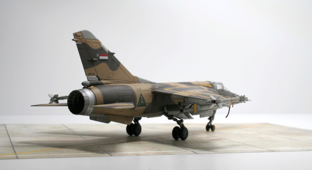 Mirage F1EQ Irak [Special Hobby 1/72] - Page 4 Img_7913