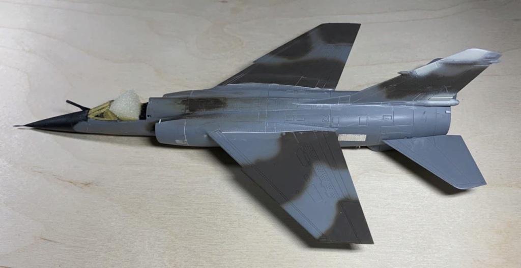 Mirage F1EQ4 ravitailleur - Irak - Special Hobby + Yahu 1/72 - Page 2 Photo251