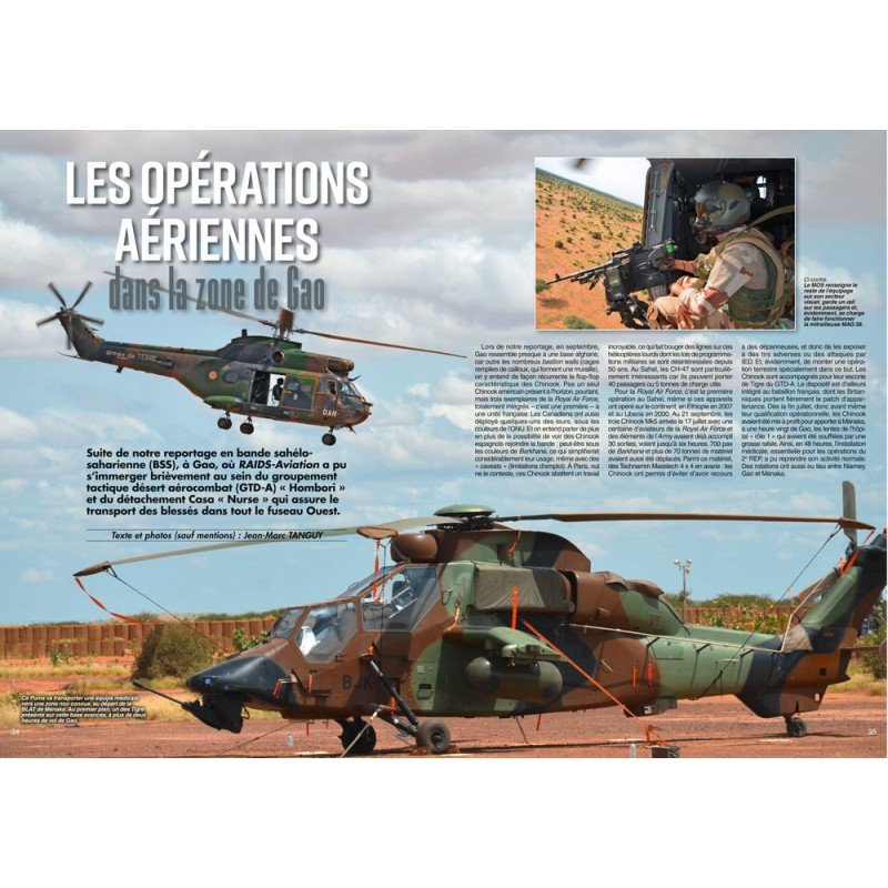 Raids Aviation n°40 Raids-18