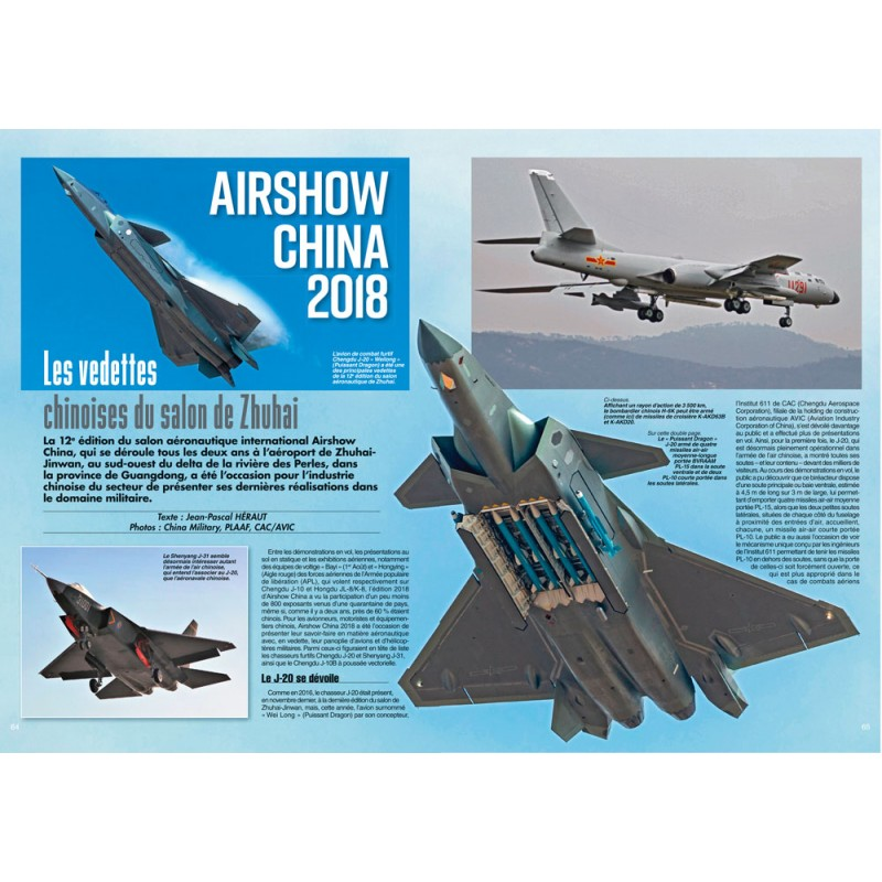 Raids Aviation n°40 Raids-20