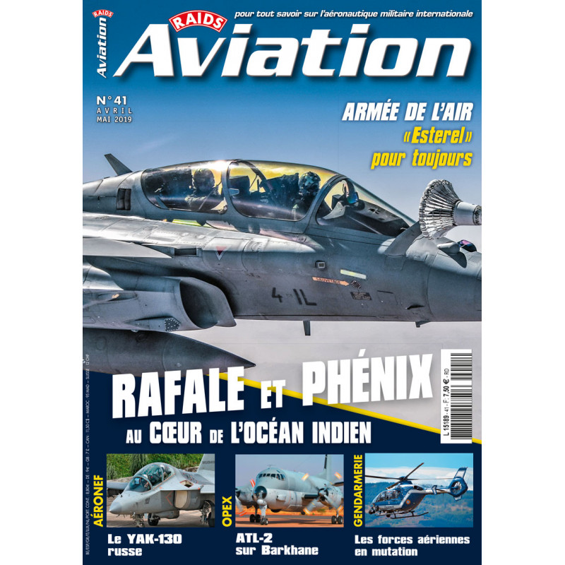 Raids Aviation n°41 Raids-21