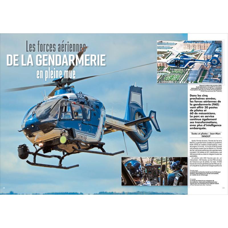 Raids Aviation n°41 Raids-24