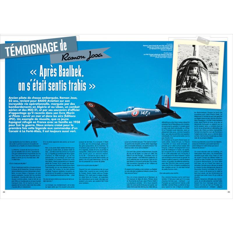 Raids Aviation n°41 Raids-25