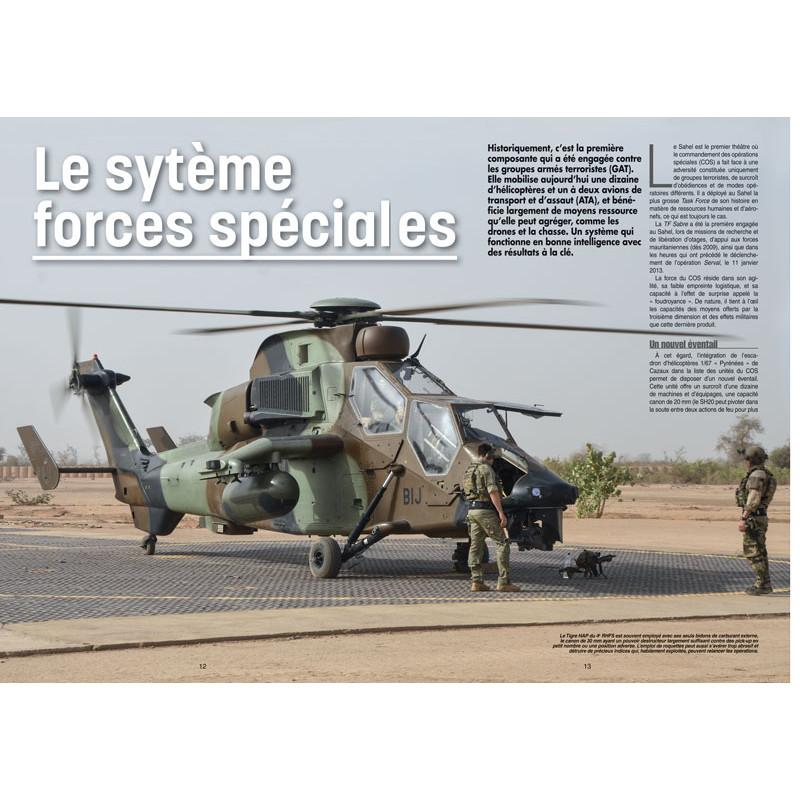 Raids Aviation HS n°13 - Guerre aéroterrestre au Sahel (la lutte contre le terrorisme depuis les airs) Raids-27