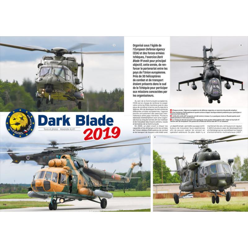 RAIDS Aviation n°44 Raids-44