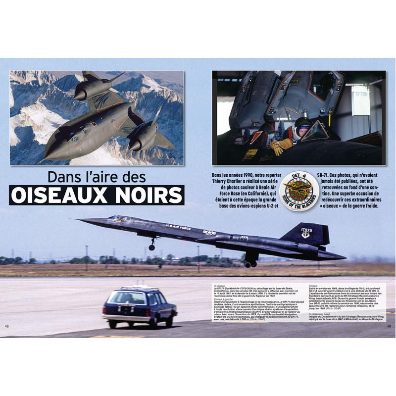 Raids Aviation n°47 - Histoire & Collections Raids-53
