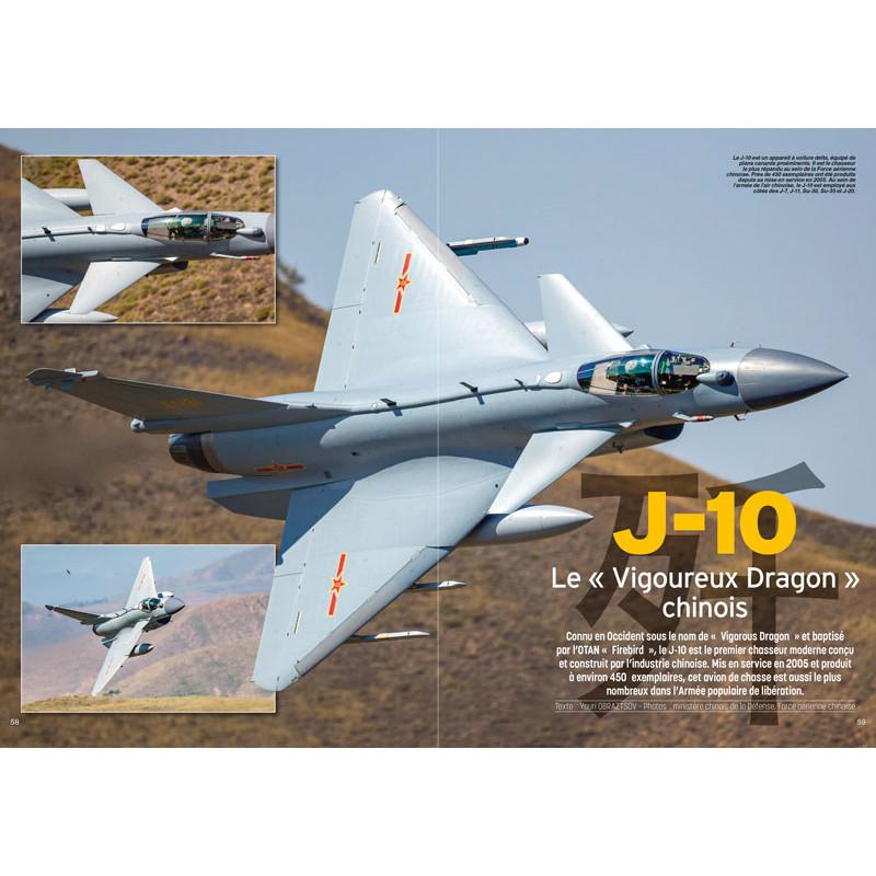 Raids Aviation n°47 - Histoire & Collections Raids-54