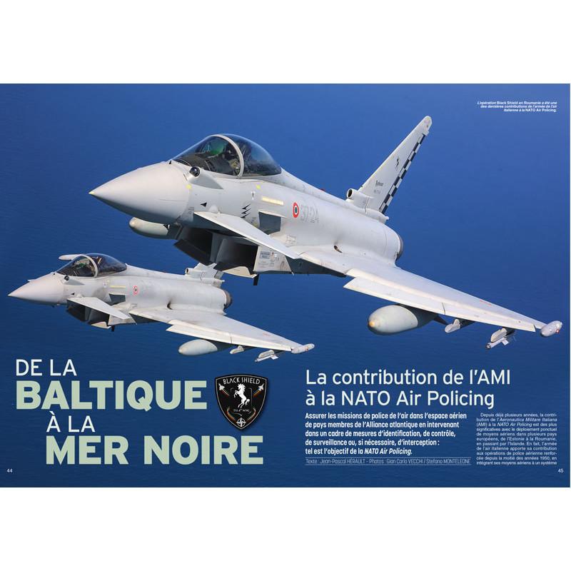 RAIDS Aviation n°46 - Histoire & Collections Raids-56