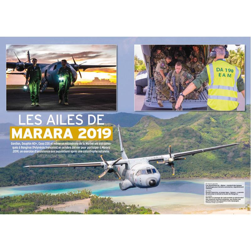 RAIDS Aviation n°46 - Histoire & Collections Raids-57