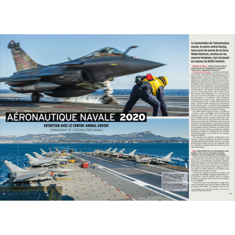 Raids Aviation n°48 - Histoire & Collections Raids-60
