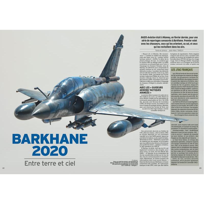 Raids Aviation n°48 - Histoire & Collections Raids-62