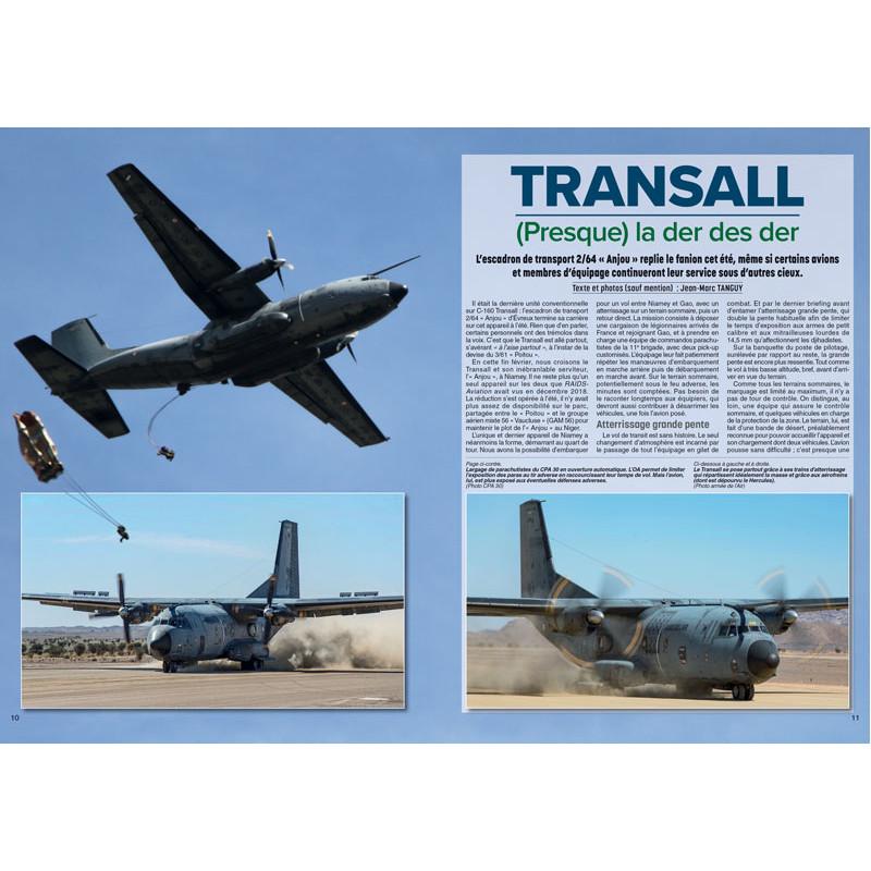 Raids Aviation n°49 - Histoire & Collections Raids-70