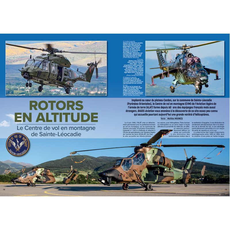 Raids Aviation n°49 - Histoire & Collections Raids-71