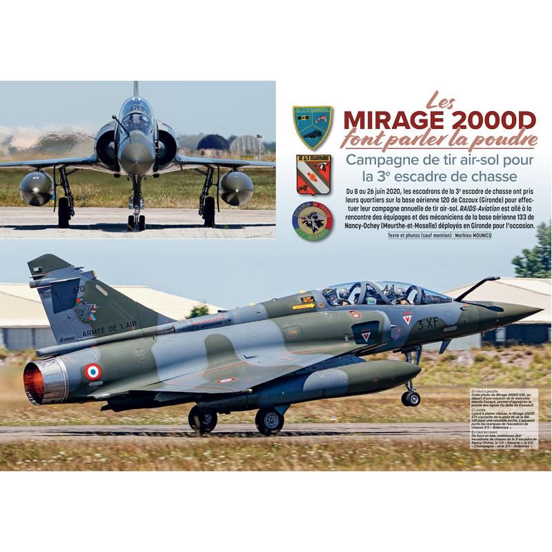 Raids Aviation n°49 - Histoire & Collections Raids-72