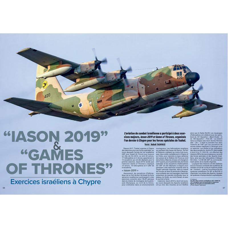 Raids Aviation n°49 - Histoire & Collections Raids-73