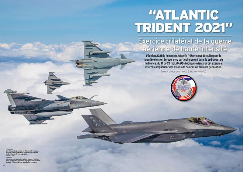 Raids Aviation n°55 - Histoire & Collections Raids-95
