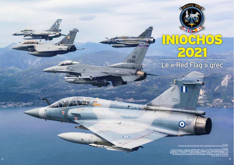 Raids Aviation n°55 - Histoire & Collections Raids-98