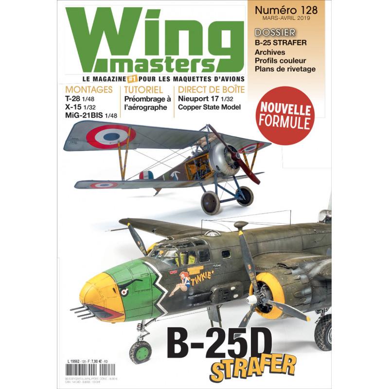 Wingmasters n°128 Wingma15